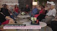 Bob Harper Isn't Letting a Pandemic Slow Him Down! Survivors Have Heart Is Going Virtual This Year!