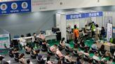 影/韓國疫苗覆蓋率達7成 3天內通報逾萬起不良反應案例 | 全球 | NOWnews今日新聞