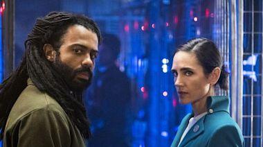 'Snowpiercer' TV Series Moves Back to TNT