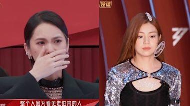 乘風破浪的姐姐2|陳妍希遭淘汰 楊丞琳踢館成功不捨:非常難過