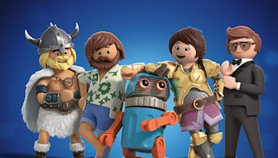 Playmobil: The Movie bombs at box office with historically low opening weekend