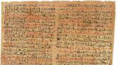 La Inteligencia Artificial es la única que puede descifrar millones de textos antiguos