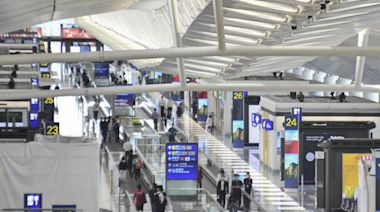 政府擬於本周五撤銷愛爾蘭及英國人士登機來港禁令