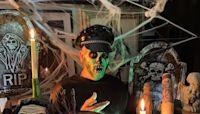 Enjoy an old school Halloween horror marathon hosted by artist Skinner. | Boing Boing