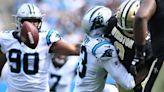 ESPN: Jameis Winston was pressured on almost two-thirds of Week 2 dropbacks