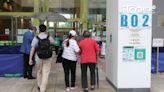 【新冠疫苗】今僅8,181人打針 已打首針人數破456萬 - 香港經濟日報 - TOPick - 新聞 - 社會