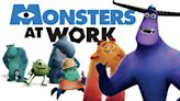 A 'Monsters, Inc' spin-off is coming to Disney+—here's how to watch 'Monsters at Work'