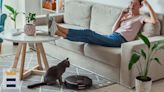 The best robot vacuum for pet hair