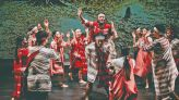 樂舞裡的部落故事 尋回泰雅傳唱音符