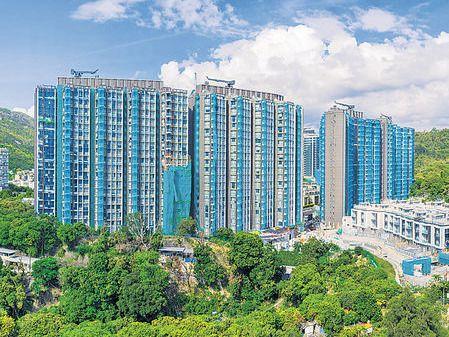 新樓相繼落成 1.1萬伙新盤下半年入伙 租盤續登場 - 香港經濟日報 - 地產站 - 新盤消息 - 新盤新聞