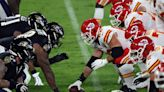 Saints Sign Former Chiefs Starting Lineman to Practice Squad: Report