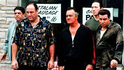 Who was the real Tony Soprano?