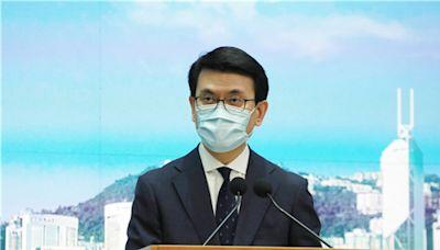邱騰華:或增加防疫安排 爭取盡快辦第二次「通關」對接會議