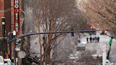 Downtown Nashville explosion knocks communications offline