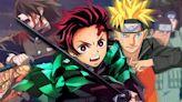Demon Slayers Vs. Naruto Shinobi - Which Have the More Dangerous Profession?