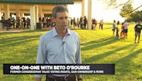 One-On-One With Former Congressman Beto O'Rourke