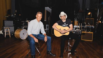 """Governor Bill Lee and Brad Paisley Offer Visitors to Come to """"Tennessee on Me"""""""