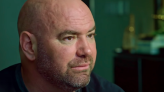 Dana White says UFC fighters do not want the media or fans to know how much money they make
