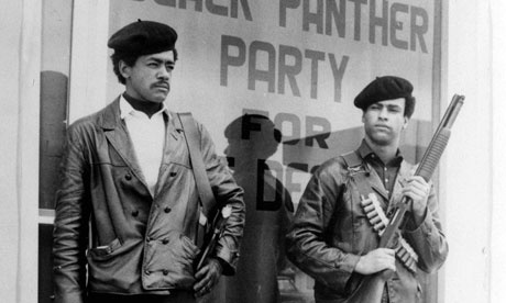 Danny Glover's Black Panthers film is an antidote to Batman and Iron ...