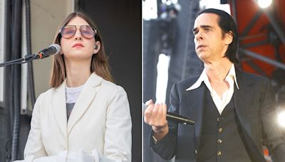 Nick Cave and the Bad Seeds to Tour North America With Weyes Blood