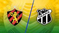 Match Highlight: Sport Recife vs. Ceará