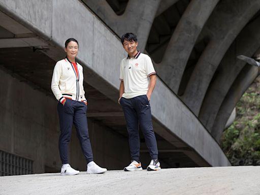 東京奧運|港隊奧運隊服有得賣 市民齊撐運動員 | 蘋果日報