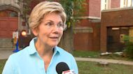 Sen. Elizabeth Warren optimistic about getting $1.2 trillion infrastructure deal done