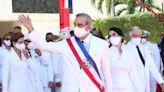 新冠疫苗|多明尼加總統打兩劑科興後 接種第三劑輝瑞加強防護 - 新聞 - am730