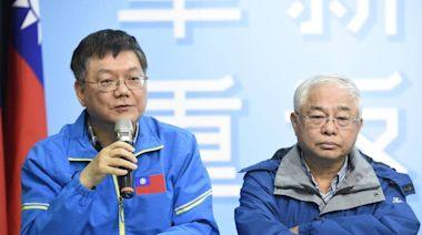 馬英九辦公室:前經濟部長杜紫軍一語成讖