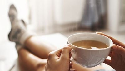 One Major Side Effect of Not Drinking Tea, Says Science