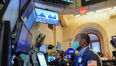 US stocks struggle to recover from Evergrande rout while investors await the outcome of Fed meeting