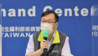 國外打2劑中國疫苗返台想打第3劑 指揮中心︰不建議補打