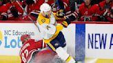 Nashville Predators sign Mattias Ekholm to four-year contract extension