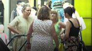Trafford Centre shoppers react to coronavirus restrictions easing