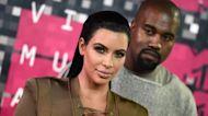 Kim Kardashian West files for divorce from Kanye