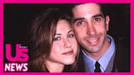 Jen Aniston: Going Back to 'Friends' Set Was a 'Sucker Punch in the Heart'