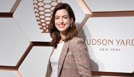 Anne Hathaway: Witches off limits for my kids