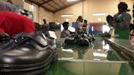 Bata is back: Nigerian shoemakers step up