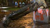 Portland Commissioner Carmen Rubio wants public help on future of toppled statues