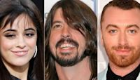Camila Cabello, Dave Grohl, Sam Smith and others join lineup for FOX concert special