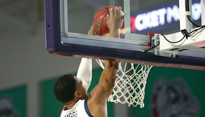 Warriors land Gonzaga's Jalen Suggs with No. 4 overall pick in latest Bleacher Report 2021 mock draft