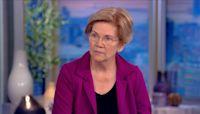 Sen. Elizabeth Warren on Biden's Build Back Better plan and low approval