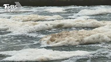 「屎尿河」東港溪汙染嚴重!因為缺水 成為高雄民生用水