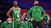 Celtics still sliding, as continuing shakeup goes from roster to front office and coaching staff