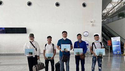 越南勞工輸出受疫情影響重創!台灣引進約2萬人居冠、日本居次