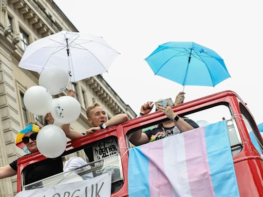 Olivia Colman, Jameela Jamil and Paloma Faith condemn 'violence and hostility' against trans women in open letter
