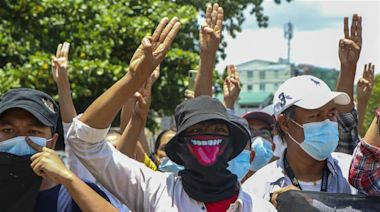 日捐上億元糧食 緩解緬甸物資短缺   青年日報