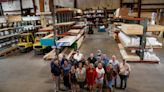 'We've been blessed to be in the right place at the right time': 100 years of Orgain Building Supply, through floods, fires and a tornado