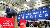 Joe Biden accuses Russia of election interference in 2022 race - EconoTimes