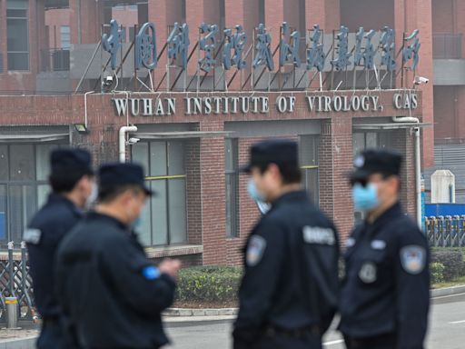 China nominated the Wuhan Institute of Virology for the nation's top science award amid mounting suspicions that COVID was made and leaked from its labs